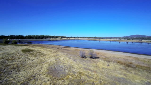 empty lake - water conservation stock videos & royalty-free footage