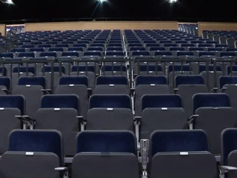 Empty Seats 5