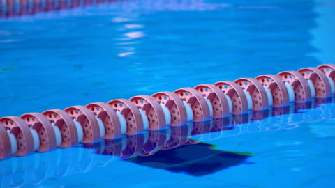 empty swimming pool - swimming goggles stock videos & royalty-free footage