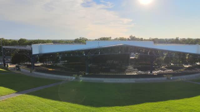 empty us concert venue - concert stock videos & royalty-free footage
