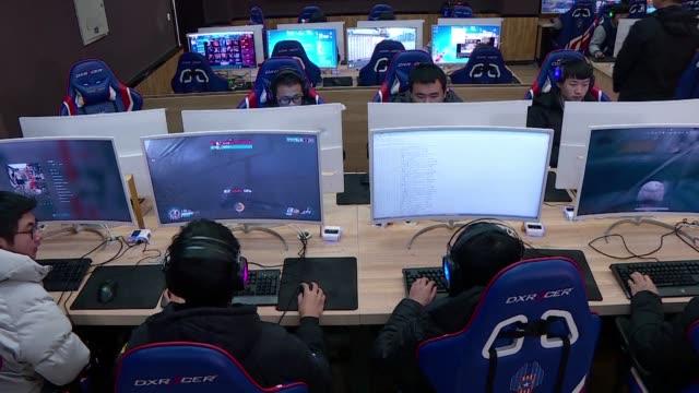 En China y varios paises europeos comienzan a crecer carreras enfocadas en los deportes electronicos practicados profesionalmente preparando a los...