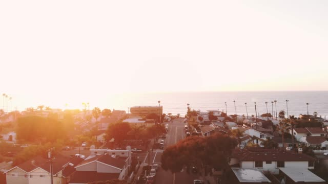 encinitas - san diego stock videos & royalty-free footage