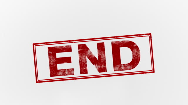 end - the end stock videos & royalty-free footage