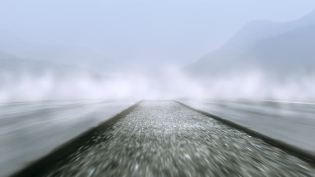 Endless Road, HD,Ntsc,Pal