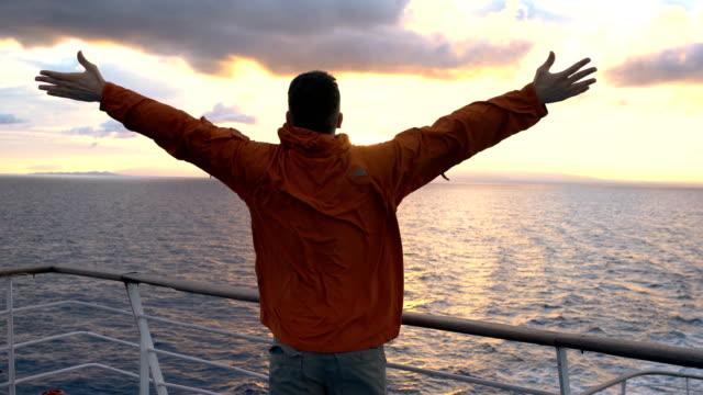 vídeos y material grabado en eventos de stock de infinitamente de cortesía - ferry