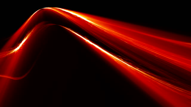 energy flow abstract blurred motion background - vitality stock videos & royalty-free footage