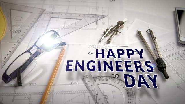 engineer`s day - engineering stock videos & royalty-free footage