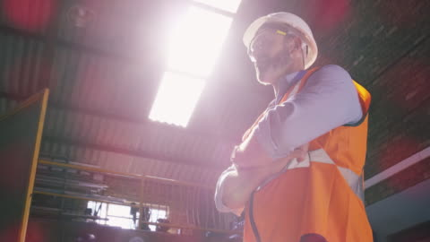 engineers don't just dream, they build them - leadership stock videos & royalty-free footage