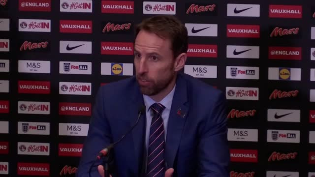 England boss Gareth Southgate believes his side proved they have the defensive mettle to challenge the best in the world after keeping Brazil's...