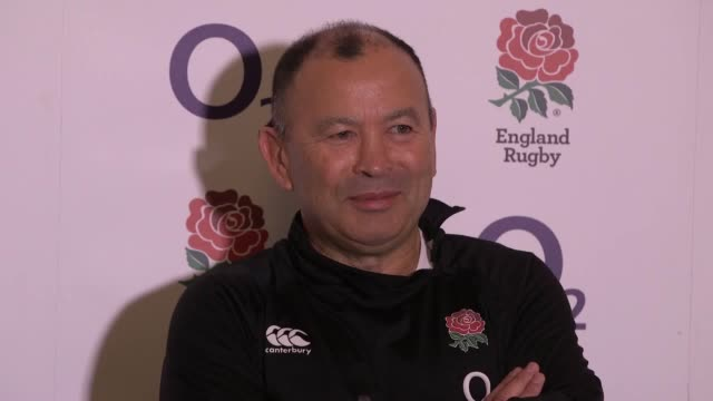 England head coach Eddie Jones and captain Owen Farrell preview their side's Six Nation match versus Italy England sit second in the Six Nations...