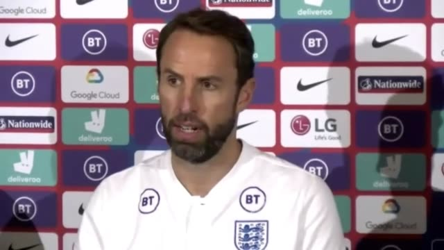 england manager gareth southgate has played down any suggestions of a club-versus-country row over the use of captain harry kane. tottenham striker... - cameo brooch stock videos & royalty-free footage