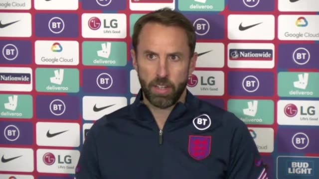 england manager gareth southgate has revealed tammy abraham, ben chilwell and jadon sancho will miss thursday's friendly against wales. the trio... - thursday stock videos & royalty-free footage