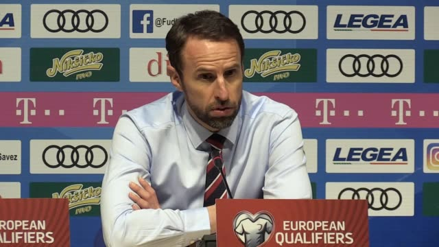 England manager Gareth Southgate was saddened and dismayed by 'unacceptable' racist abuse endured by his players in Montenegro and vowed to report it...