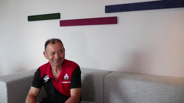 england name australian eddie jones as their first foreign head coach with the task of reviving the national team after its world cup disaster - australian national team stock videos & royalty-free footage