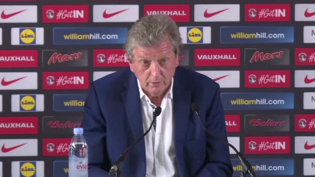 England's now excoach Roy Hodgson cut a bewildered figure as he appeared before the press on Tuesday following his team's humiliating Euro 2016...