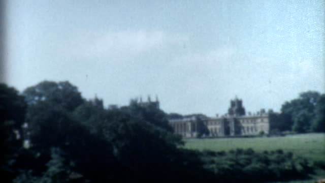 english castle - 1900 stock videos & royalty-free footage