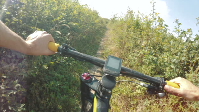 pov enjoy riding. - handle stock videos and b-roll footage