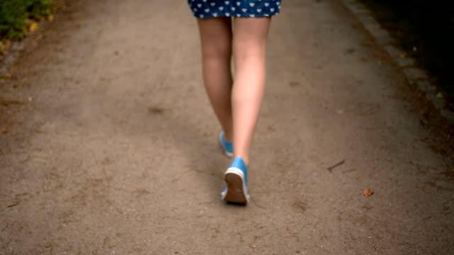 Genießen Sie einen entspannenden Spaziergang