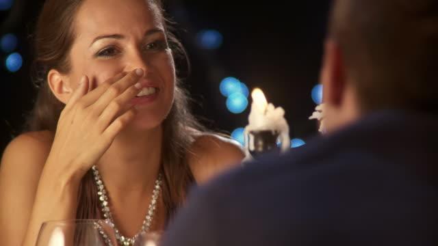 HD: Enjoying Romantic Date