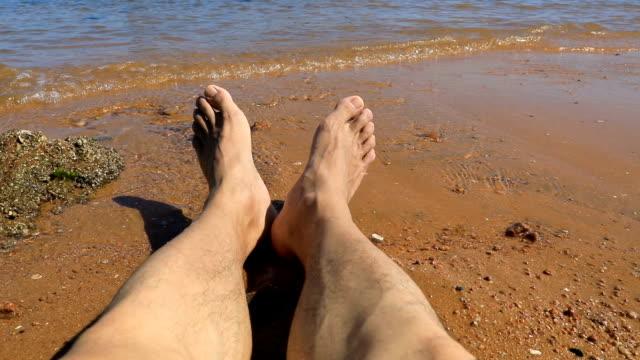 enjoying the sea - photography stock videos & royalty-free footage