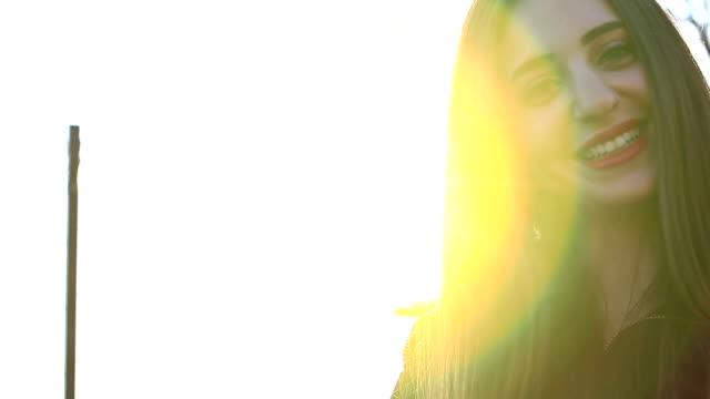HD: Enjoying The Sun