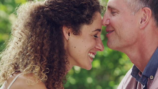 enjoying time together - contented emotion stock videos & royalty-free footage