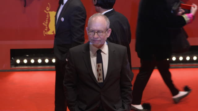 <<enter caption here>> at Berlinale Palast on February 15 2018 in Berlin Germany
