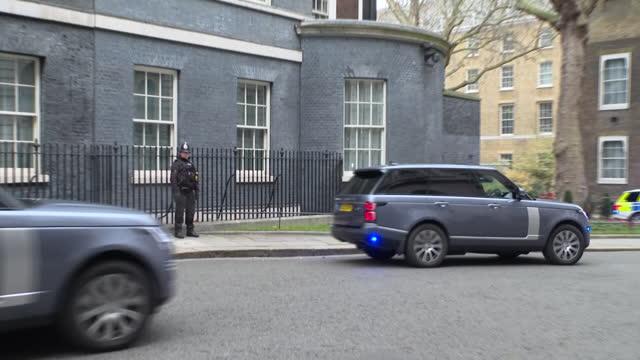 <<enter caption here>> on december 02, 2020 in london, england. - boris johnson stock videos & royalty-free footage