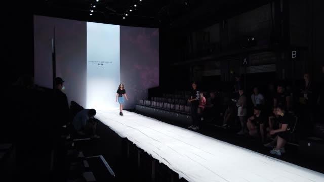 DEU: Guido Maria Kretschmer – REHEARSALS - Berlin Fashion Week Spring/Summer 2020