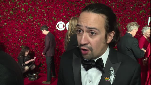 <> on june 13 2016 in hollywood california - 70th annual tony awards stock videos and b-roll footage