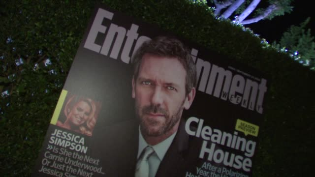 stockvideo's en b-roll-footage met entertainment weekly 6th annual pre-emmy party at los angeles ca. - pre emmy party