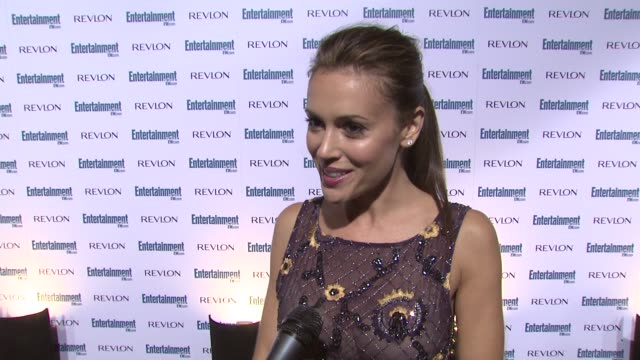 entertainment weekly 6th annual preemmy party - pre emmy party stock-videos und b-roll-filmmaterial
