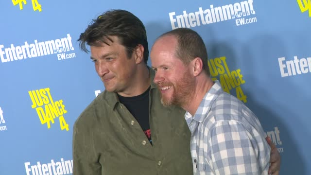 Entertainment Weekly's 6th Annual ComicCon Celebration Sponsored By Just Dance 4 San Diego CA United States 7/14/12