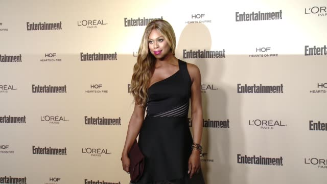 CHYRON Entertainment Weekly's PreEmmy Celebration in Los Angeles CA
