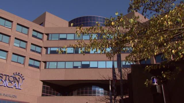 boston medical center boston mass