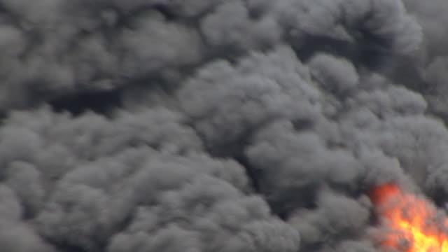HD: Environmental destruction