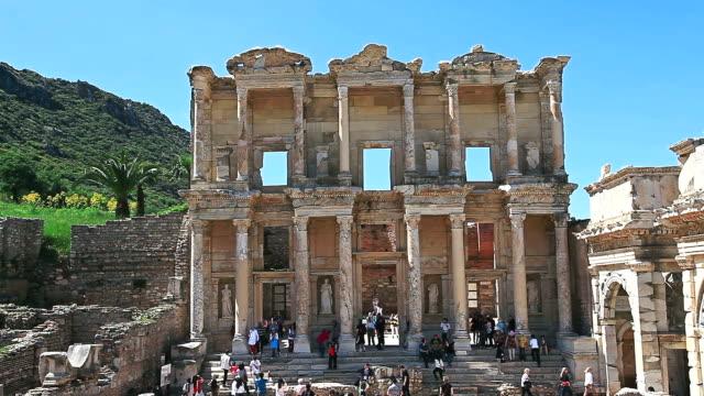 HD: Antike Stadt Ephesos