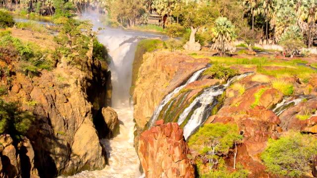 HA SLO MO Epupa Falls