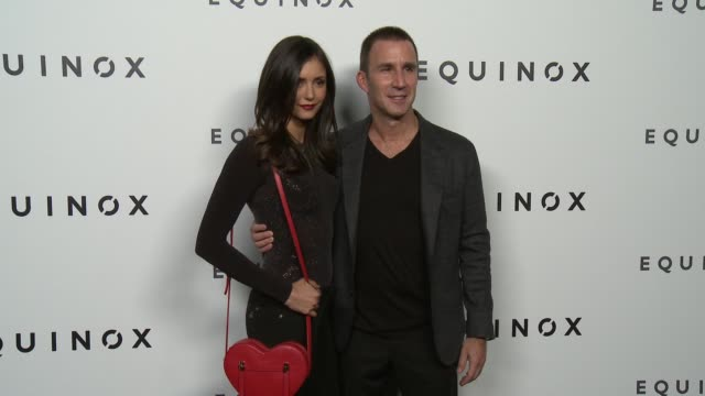CLEAN Equinox Hollywood Opens as a Contemporary Art and Performance Exhibition with Choreography by Dana Foglia in Los Angeles CA