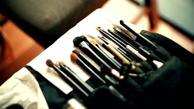 Equipment for Makeup and Cosmetics