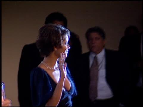 vídeos y material grabado en eventos de stock de eric benet at the women in film awards at the century plaza hotel in century city california on september 20 2002 - eric benet