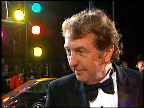 eric idle at the american comedy awards at the shrine auditorium in los angeles california on february 9 1997 - eric idle stock-videos und b-roll-filmmaterial