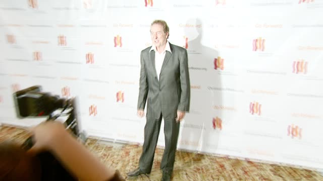 eric idle at the third annual los angeles gala for the christopher and dana reeve foundation honoring robin williams at the century plaza hotel in... - christopher and dana reeve foundation stock videos and b-roll footage