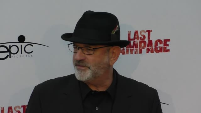 eric m breiman at the premiere of 'last rampage the escape of gary tison' from epic pictures releasing at arclight cinemas on june 23 2017 in... - arclight cinemas hollywood 個影片檔及 b 捲影像