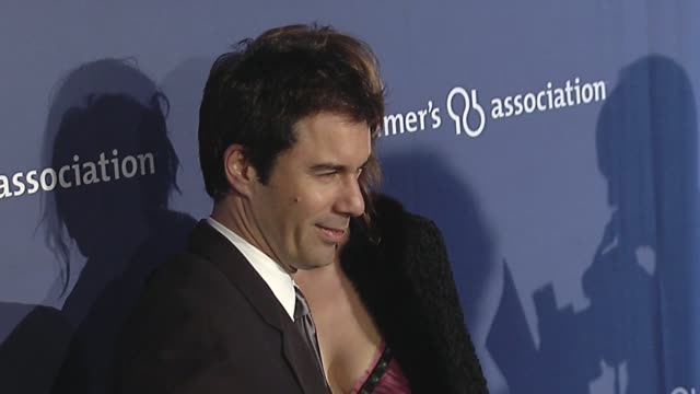 eric mccormack at the 18th annual 'a night at sardi's' fundraiser and awards dinner at beverly hills ca. - eric mccormack stock videos & royalty-free footage