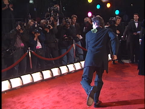 eric mccormack at the american comedy awards at shrine - 宗教施設点の映像素材/bロール
