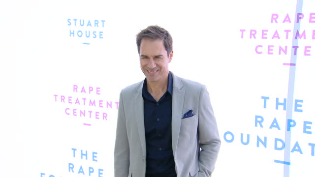 eric mccormack on october 07, 2018 in beverly hills, california. - eric mccormack stock videos & royalty-free footage
