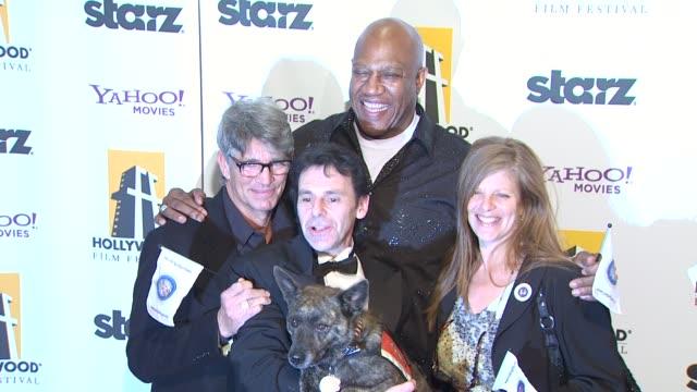 vidéos et rushes de eric roberts at the 14th annual hollywood awards gala at beverly hills ca - eric roberts