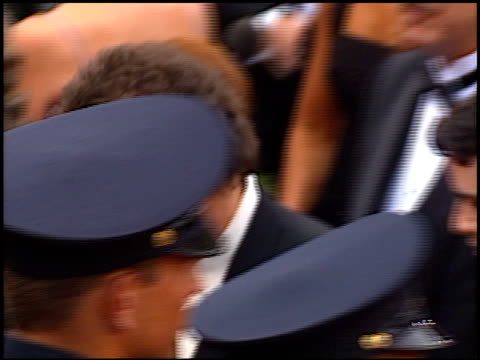eric roberts at the 1997 emmy awards arrivals at the pasadena civic auditorium in pasadena california on september 14 1997 - pasadena civic auditorium stock videos & royalty-free footage