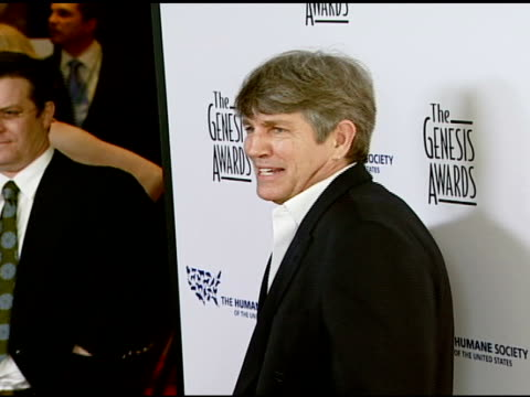 Eric Roberts at the 2008 Genesis Awards at the Beverly Hilton in Beverly Hills California on March 30 2008